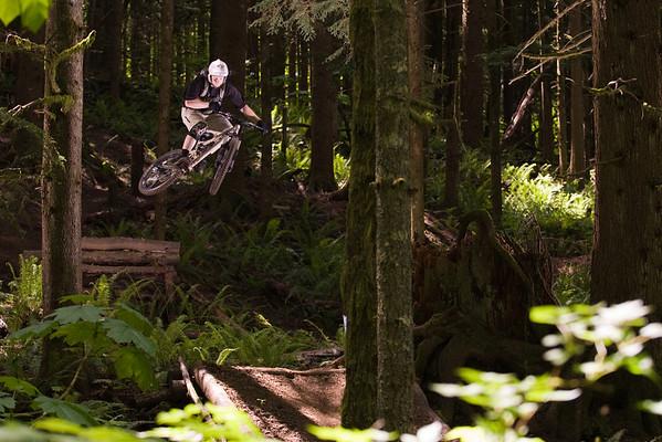 Jeff Snowden, Downhill bike, ki kopkau photography